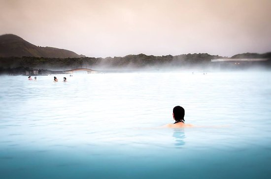‪ريكيافيك ريزيدنس هوتل: The Blue Lagoon - 50 min drive from the Hotel.‬