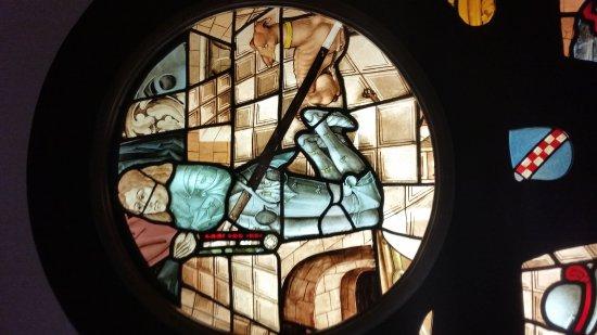 Kloster Eberbach: Im Museum