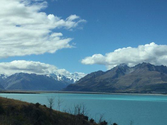 Canterbury Region, New Zealand: Incredibly beautiful