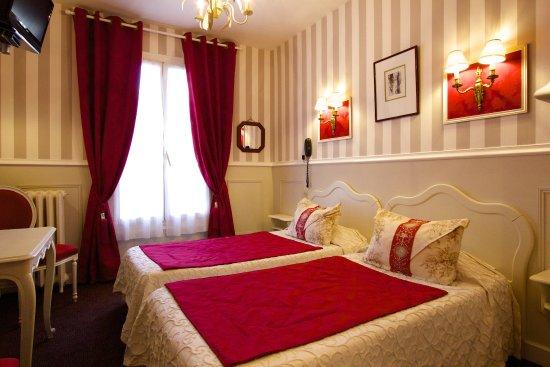 Hotel Chopin Foto