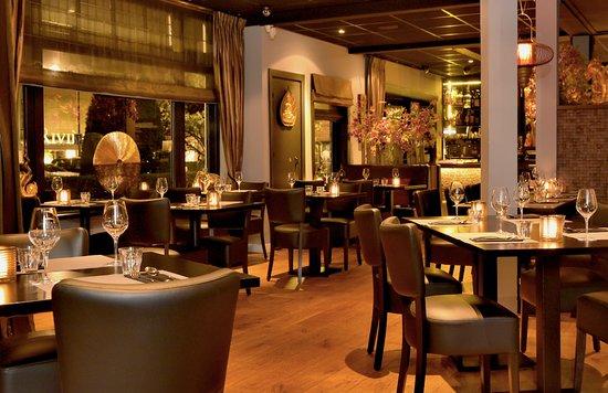 Thai Restaurant Bangkok Laren - interieur - Picture of Thai ...