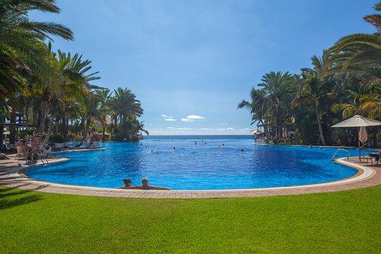 Lopesan Costa Meloneras Resort Spa & Casino Meloneras