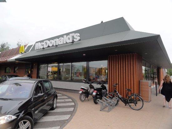 AvisNuméro De Zone Mcdonald'sHoussen Restaurant Economique UpMqVzSG