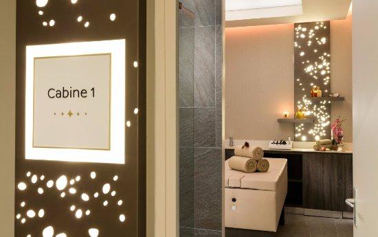 Spa Diane Barriere Picture Of Hotel Barriere L Hotel Du Golf