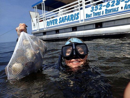 写真River Safaris And Gulf Charters枚