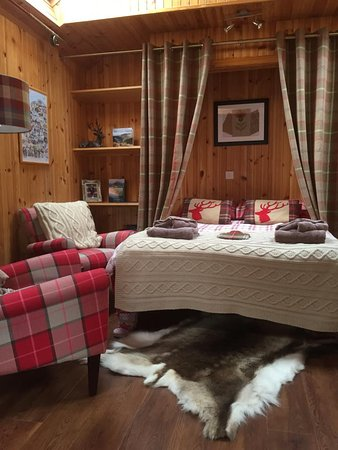 Ardlogie Guest House: The Ardlogie Bothy