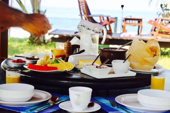 Max Wadiya: #Breakfast