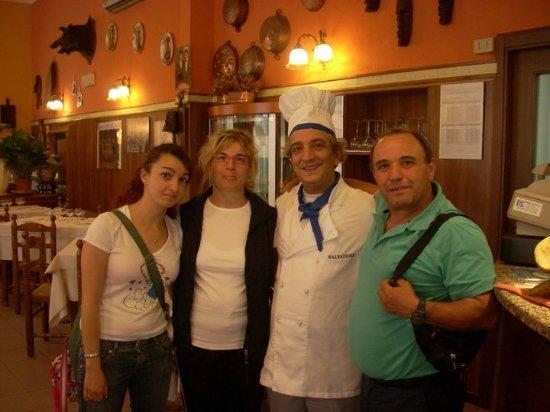 Andromeda Turin San Salvario Restaurant Bewertungen