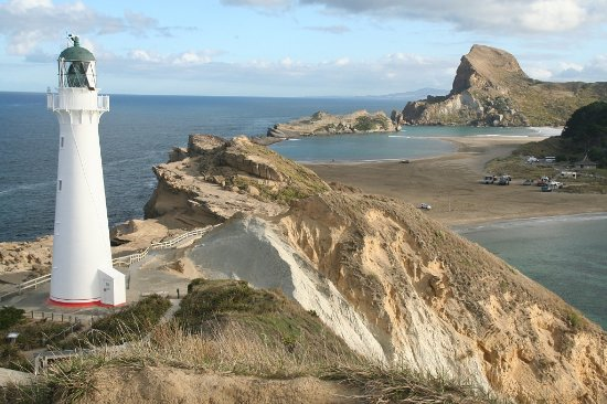 2017 Best Of Castlepoint New Zealand Tourism Tripadvisor