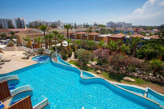 Atlantica Aeneas Resort And Spa Prices Hotel Reviews Ayia Napa