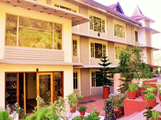 Satyam Paradise Hotel (Shimla, Indien) - omdömen och ...