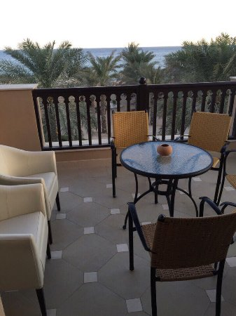 Sensasia Miramar Al Aqah Beach Resort Fudschaira