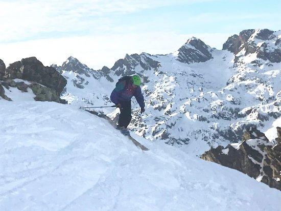Ski Breezy - Chalet D'Ile: IMG_20170130_185908_842_large.jpg