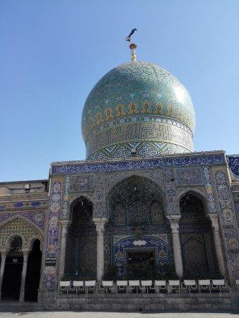 Shah Abdul Azim Shrine