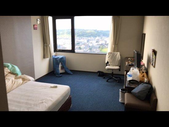 Foto de Hagi Royal Intelligent Hotel