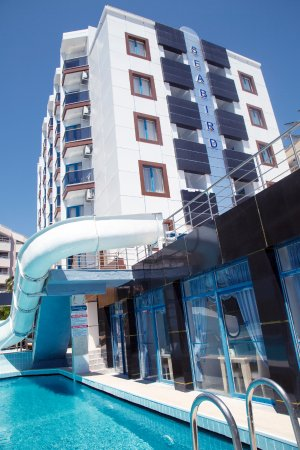 Photo of Seabird Hotel Didim