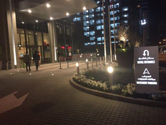 Rove Healthcare City Picture Of Rove Healthcare City Dubai