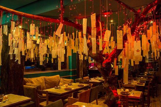Photo of Asian Restaurant Tamarind Thai Kitchen at Kerameikou 51, Athens, Greece