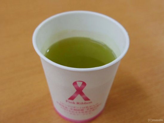 Kasuga, Japonya: 温かいお茶