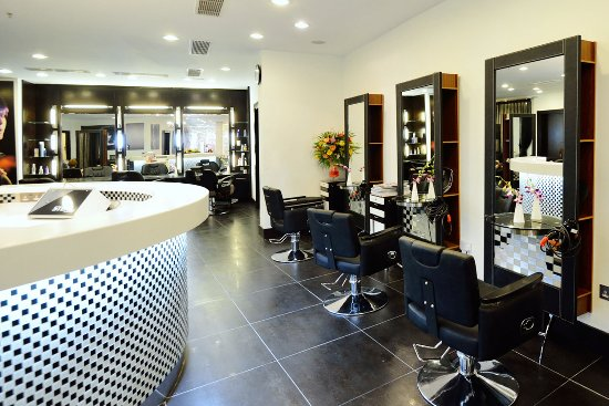 snips hair beauty salon picture of holiday villa hotel