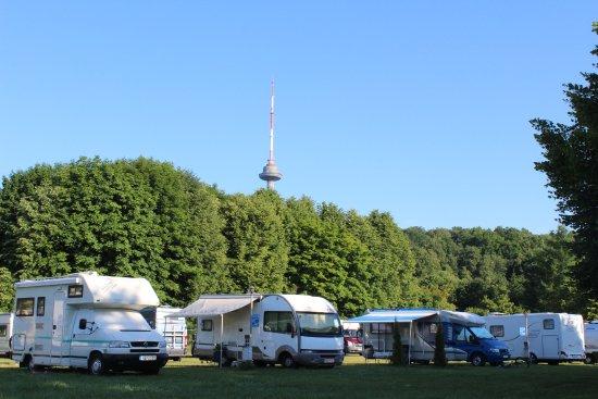 Camping Vilnius City