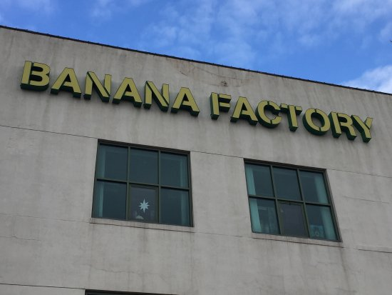 The Banana Factory