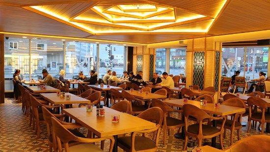 Bolo restaurant for Meram cafe oost