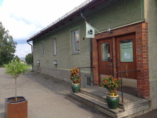 Tullingsasgardens hostel