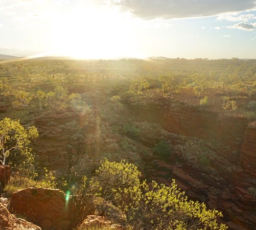 Zdjęcie Karijini National Park
