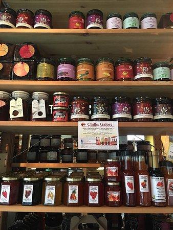 The Deli & Cafe at the Chilli Farm: photo9.jpg