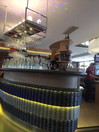 Restaurant Enlai Chambray Tours Prix