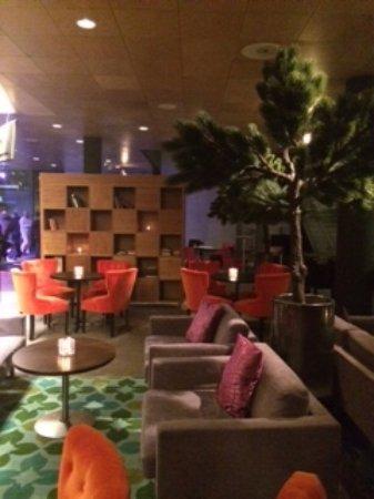 Photo of Thon Hotel Lofoten Svolvaer