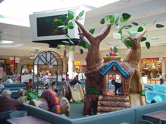 Bonita Lakes Mall (Meridian) - 2020 All