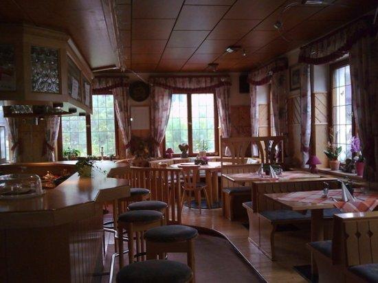 Alpirsbach, Alemania: Theke oder Tisch gewünscht ?