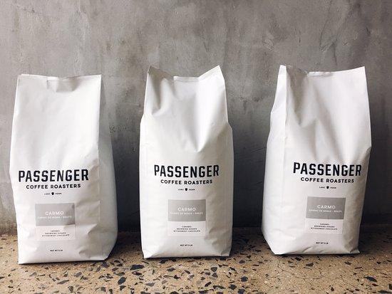 Lititz, Πενσυλβάνια: Passenger Coffee