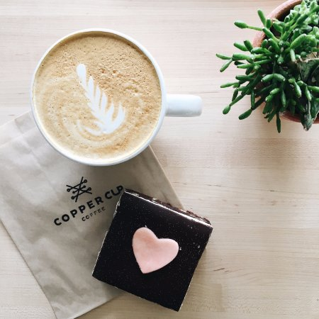 Lititz, Πενσυλβάνια: Specialty Coffee + Baked Goods