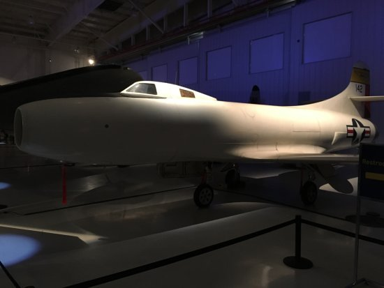 The First Sound Barrier Breaker - Picture of Carolinas Aviation