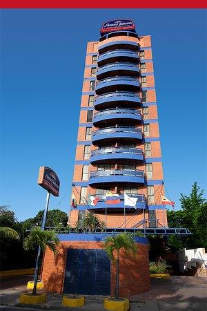 Hotel Tinajeros Suites