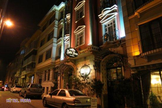 Foto de Nena Hotel