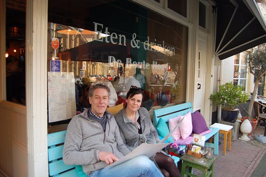 reizen teef afranselen in de buurt Doesburg