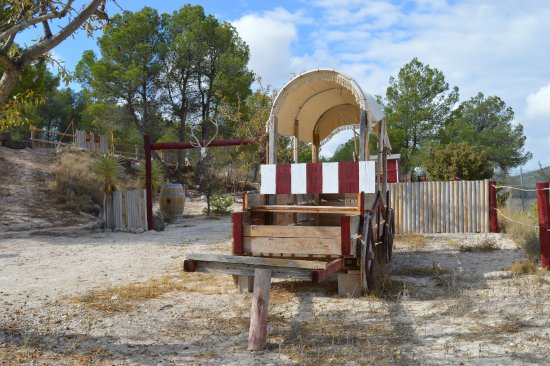 Paintball El Romero Murcia