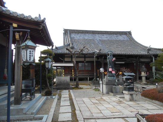 Nembutsuji Temple