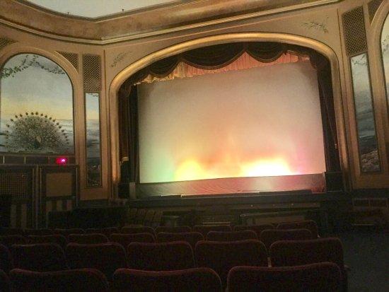 The Patricia Theatre