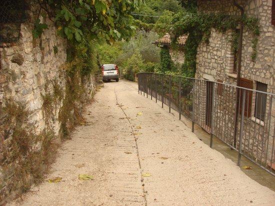 Frazione Valle San Martino