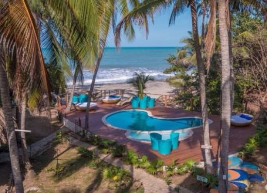 Playa La Roca Ecohotel Photo
