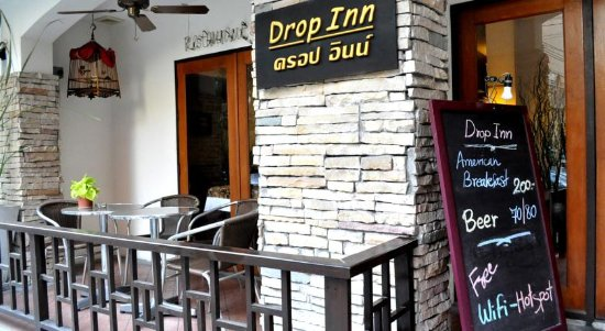 Drop Inn Bangkok-bild