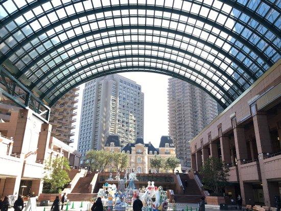 惠比寿公园综合商业区