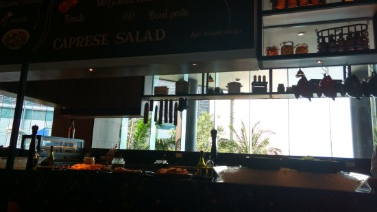Amari Watergate Bangkok: Great hotel