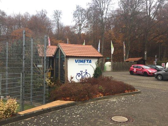 Koserow, Germany: Vineta Ferienpark Usedom