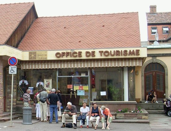 Colmar tourist office picture of office de tourisme de colmar colmar tripadvisor - Office de tourisme de colmar ...